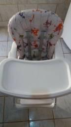 Cadeira de alimentação Burigotto.