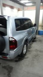Pajero Full 3.2 diesel 2004 7 lugares
