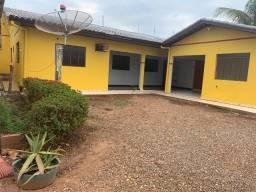 Aluguel de casa localização TOP próximo escola Tancredo(água poço)