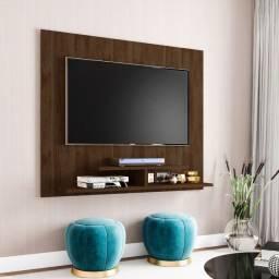 Lindo Painel de TV até 60 Polegadas na D Tudo Para Casa Móveis