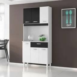 D Tudo Para Casa Móveis Tem Armário de Cozinha Com Aquele Precinho.