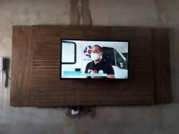 Painel novo capacidade para tv 42 polegada poucos meses de uso
