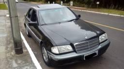 Mercedes -180 Classic 1999