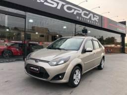 Fiesta 1.6 sedan completo baixo km único dono