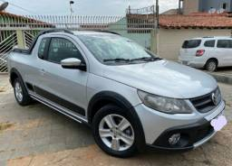 Saveiro Cross 1.6 ano 2012 valor 20.000
