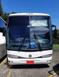 Ônibus Marcopolo G6 1050 Leito total Mercedes 360cv