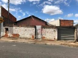 Casa com 2 dormitórios à venda, 60 m² por R$ 125.000 - Vila Ginasial - Boituva/SP