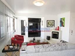 Apartamento à venda com 4 dormitórios em Centro, Florianopolis cod:15360
