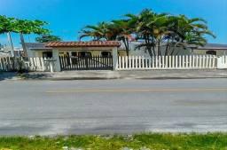 Casa à venda com 3 dormitórios em Bom retiro, Matinhos cod:927392
