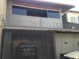 Casa com 02 quartos em Ibirité no bairro Palmeiras