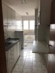 Apartamento com 2 dormitórios para alugar, 64 m² por R$ 1.200/mês - Vila Ana Maria - Ribei