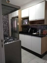 Apartamento com 2 dormitórios no Varandas em Mogi das Cruzes
