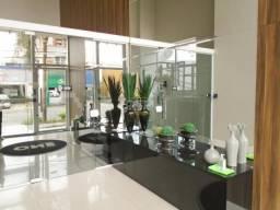 Apartamento para alugar com 1 dormitórios em Centro, Joinville cod:15255