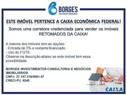 CONDOMÍNIO VILA FLÓRIDA - Oportunidade Caixa em VESPASIANO - MG | Tipo: Apartamento | Nego