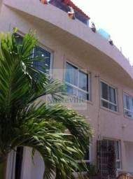 Casa de condomínio à venda com 4 dormitórios em Nossa senhora do ó, Paulista cod:T09-01
