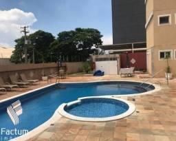 Apartamento para Venda e Locação GOLDEN SEVEN Jardim Santana, Americana