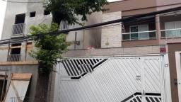 Sobrado para locação 3 quartos, 4 vagas - Vila Guiomar - Santo André / SP