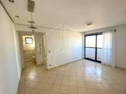 Apartamento para alugar com 1 dormitórios em Centro, Marilia cod:L12888