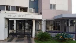 8447 | Apartamento à venda com 3 quartos em San Remo, Londrina