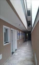 Apartamento com 1 dormitório para alugar, 36 m² por R$ 1.150,00/mês - Vila Isolina Mazzei