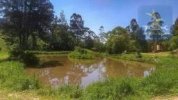 CH0406 - Chácara à venda, 5445 m² por R$ 155.000 - Zona Rural - Quitandinha/PR