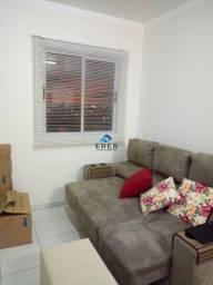 Apartamento à venda com 1 dormitórios em Centro, Araraquara cod:AP0055_EDER