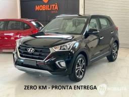 Hyundai Creta 2.0 AT PRESTIGE