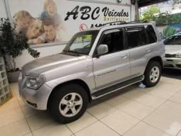PAJERO TR4 2006/2007 2.0 LONG RANGE 16V 4X4 GASOLINA 4P AUTOMÁTICO