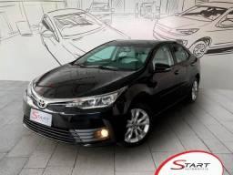 Toyota Corolla 2.0 Xei 16v Flex 4p Automático 2018