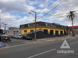 Comercial salão comercial - Bairro Nova Rússia em Ponta Grossa