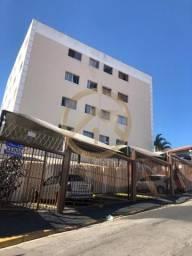 Condomínio Vertentes - Apartamento mobiliado - Térreo - Vila Nova Aparecida - Mogi das Cru