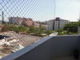 Apartamento com 2 dormitórios à venda, 100 m² por R$ 270.000,00 - Jardim São Francisco - S