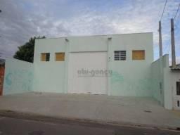 Galpão à venda, 180 m² por R$ 350.000,00 - Jardim Alberto Gomes - Itu/SP