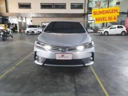 Corolla 2019/2019 2.0 XEI 16V Flex 4P AT Blindado