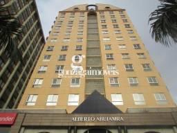Escritório para alugar em Centro cívico, Curitiba cod:64193001