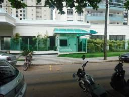 Apartamento para alugar com 3 dormitórios em Setor bueno, Goiânia cod:4532