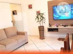 Apartamento com 2 dormitórios à venda, 111 m² por R$ 307.000,00 - Tude Bastos (Sítio do Ca