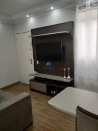 Apartamento à venda com 2 dormitórios cod:AP0030_EDER