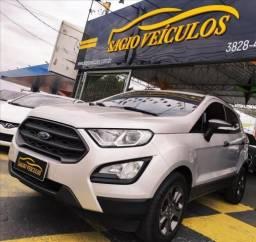 Ford Ecosport 1.5 Ti-vct Freestyle Plus