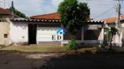 Casa à venda com 3 dormitórios em Jardim santa lúcia, Araraquara cod:CA0303_EDER