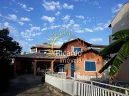Casa à venda com 5 dormitórios em Balneário caiobá, Matinhos cod:416R