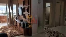 Apartamento com 3 dormitórios à venda, 96 m² por R$ 440.000,00 - Pagani - Palhoça/SC