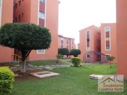 Apartamento com 2 dormitórios para alugar, 44 m² por R$ 620,00/mês - Jardim Santa Cruz - L