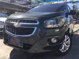 Chevrolet Spin 1.8 advantage 8v flex 4p automático