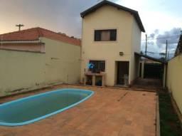 Casa à venda com 3 dormitórios em Jardim aclimação, Araraquara cod:CA0384_EDER