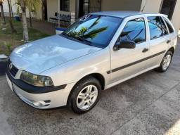 VOLKSWAGEN Gol 1.6 4P G3 POWER FLEX