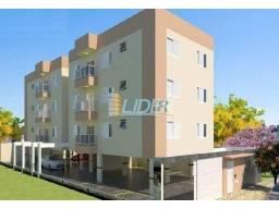 Apartamento à venda com 2 dormitórios em Tubalina, Uberlandia cod:21425