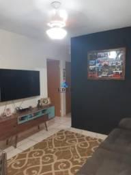 Apartamento à venda com 2 dormitórios cod:AP0023_EDER