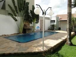 Casa à venda com 4 dormitórios em Jardim das roseiras, Araraquara cod:CA0322_EDER