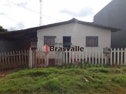 Terreno à venda em Centro, Cascavel cod:TE0038_BRASV